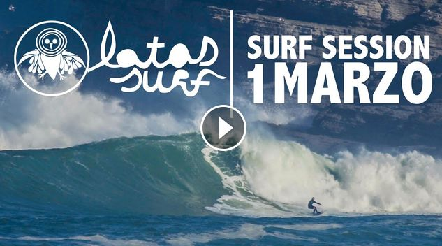 LOREDO SURF SESSION 1 DE MARZO Escuela de surf Surf house Surf camp