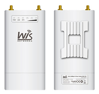 Accse Point WIS-S2300