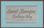 Sweet Stampin Challenge