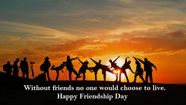 friendship day best friends