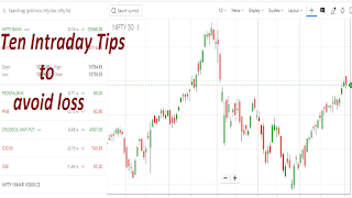 Ten 10 Intraday Tips to Avoid Loss | Intraday Secrets | Stock Market