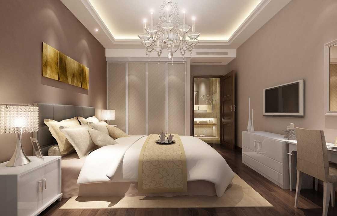 model tempat tidur mewah 3