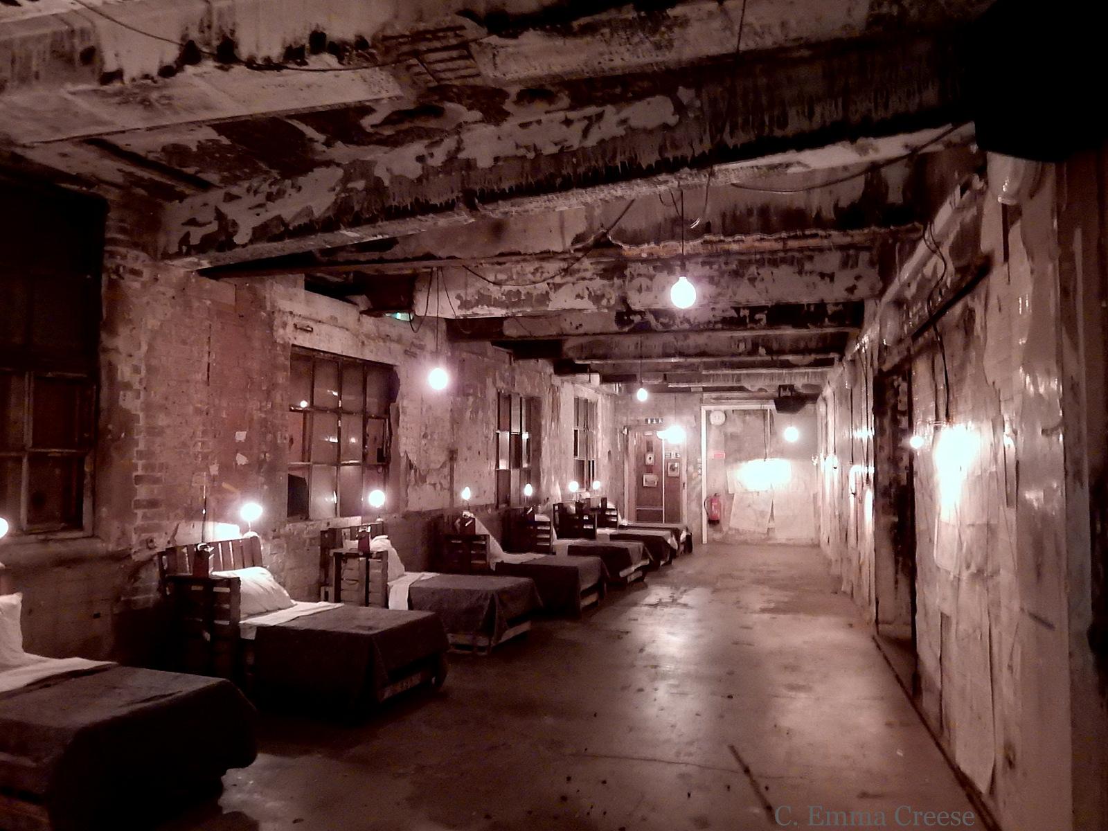 Immersive Theatre & Escape Rooms Adventures of a London Kiwi