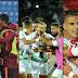 برنامج مباريات الفرق المغربية في المسابقات القارية : الرجاء الرياضي - الوداد الرياضي - نهضة بركان