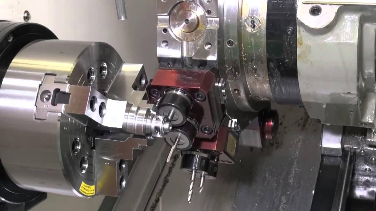 Công nghệ gia công kim loại - Tiện cứng