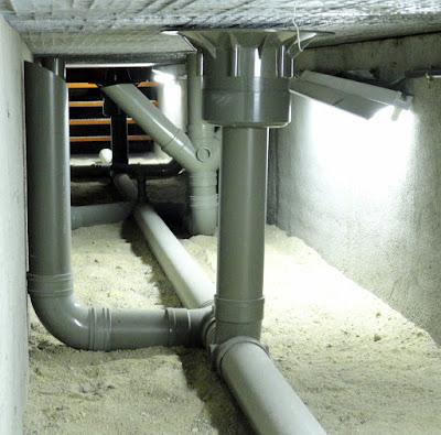 mantenimiento red saneamiento alicante