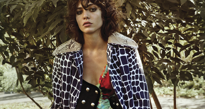 steffy argelich by hyea w. kang for vogue korea november 2015