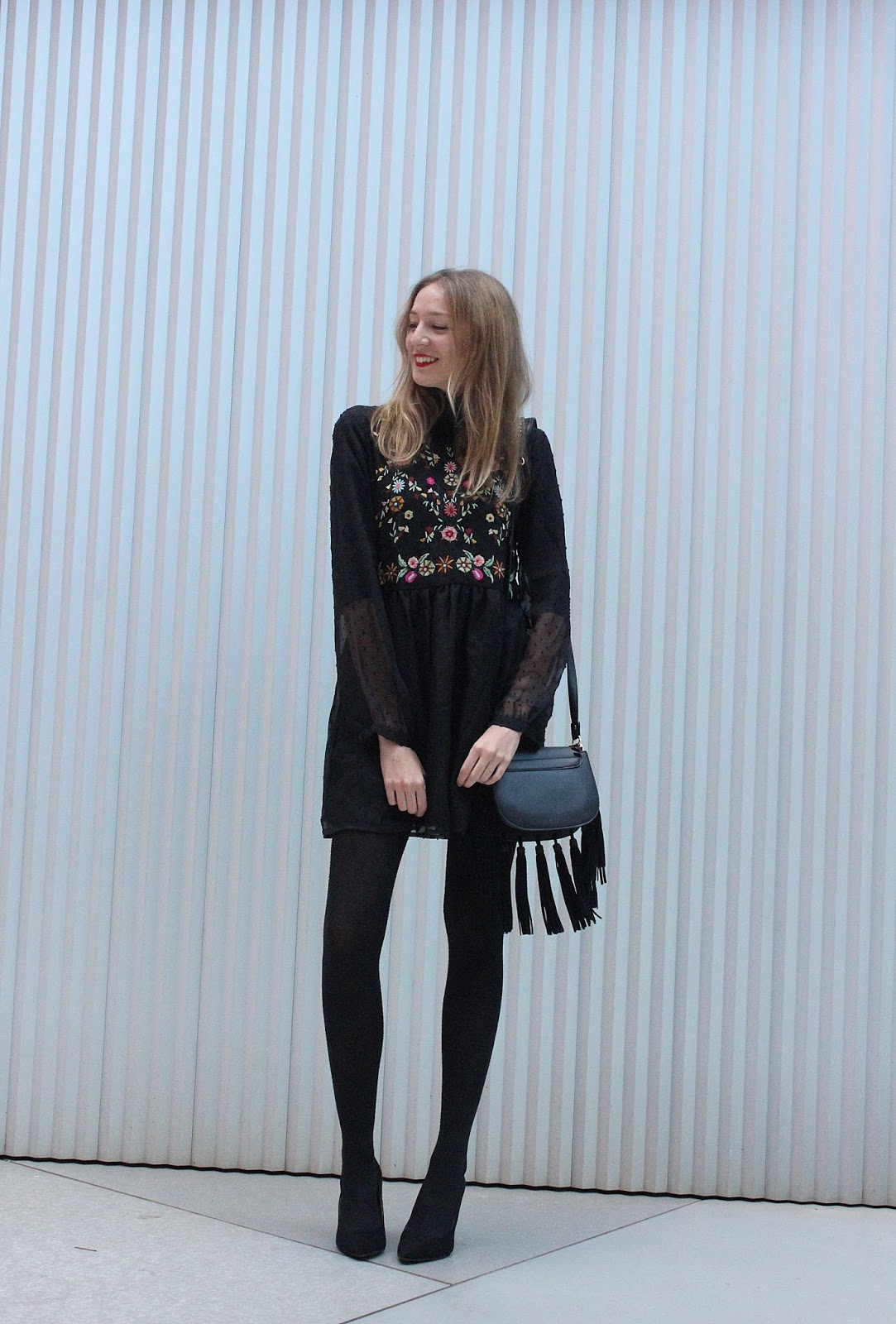 little-black-dress-street-style-shein