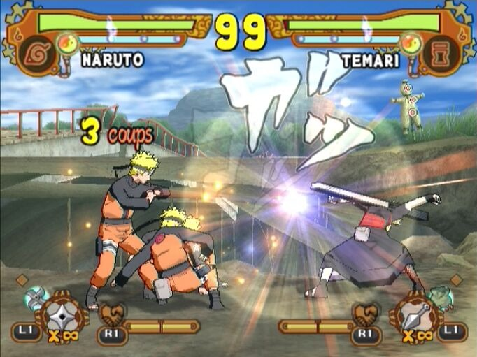 Best naruto games for pc free download.