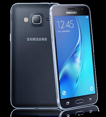 Cara ROOT dan Install TWRP Samsung J3 (2016) SM-J320G