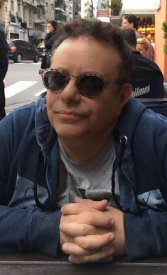 Alejandro Modarelli: