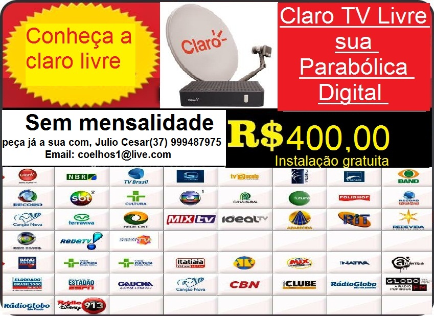 brasil damer tv