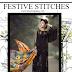 Asifa & Nabeel Festive Stitches 2018 Catalogue