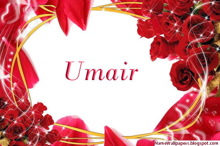 Satish Name 3d Wallpaper Download Umair Name Wallpapers Umair Name Wallpaper Urdu Name
