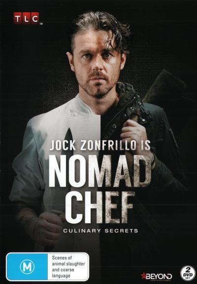 Nomad Chef (2018-) ταινιες online seires oipeirates greek subs