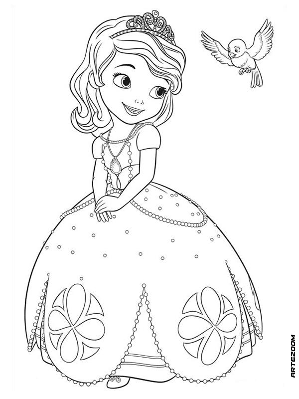 Princesinha Sofia 05