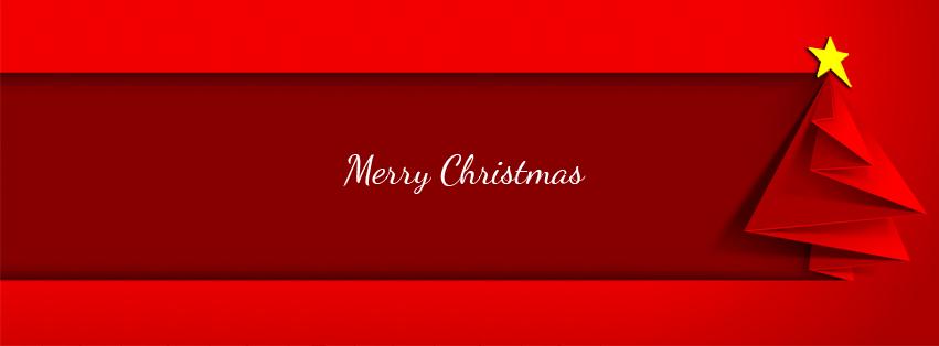 Merry Christmas blue cover