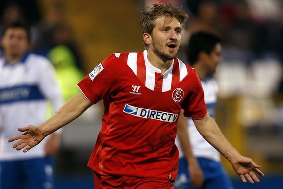 Marko Marin has become a fan favourite since his summer move from Chelsea