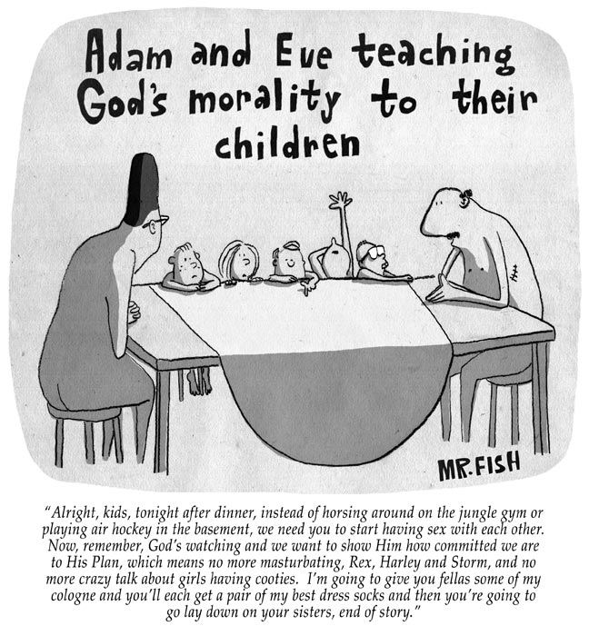 God Made Eve From Adam S Rib Quote: Adam And Eve Funny Quotes. QuotesGram