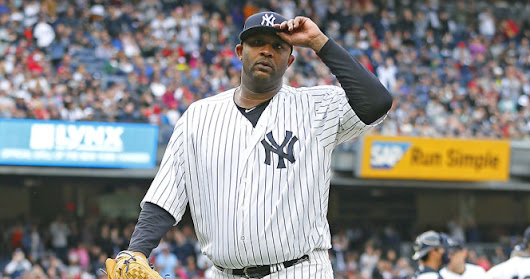 The resurgence of CC Sabathia