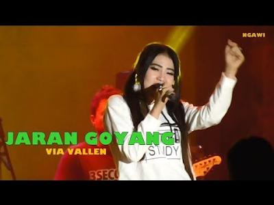 Download Lagu Jaran Goyang Via Vallen Mp3 Terbaru 2018