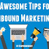 5 Tips for Inbound Marketing