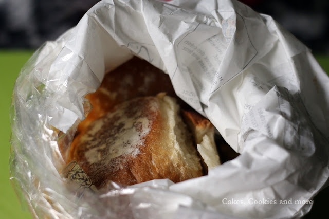 Foodwaste - Altes Brot verwerten