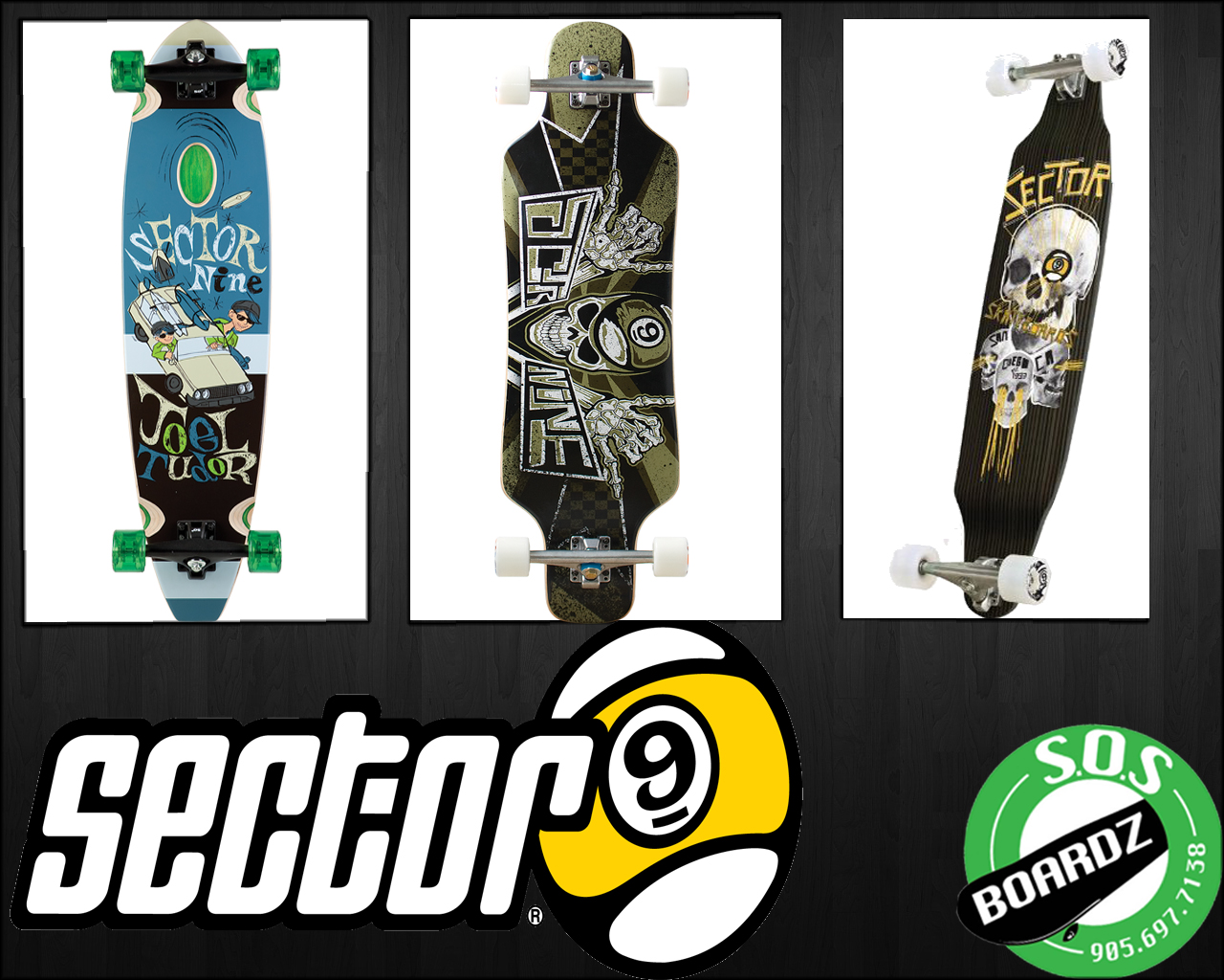 Welcome to S.O.S-BOARDZ: !!!More Sector 9 Longboards instock!!  Welcome to S.O....