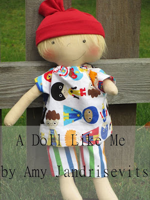 Just Like Me: Toys for Kids with Special Needs | A Doll Like Me