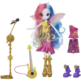 My Little Pony Equestria Girls Through the Mirror Single Princess Celestia Doll