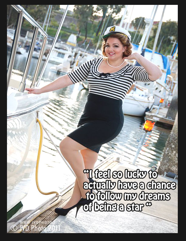 Bbw lover dream