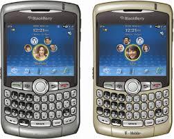 spesifikasi hape Blackberry 8320