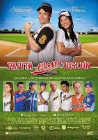 Papita, mani, toston (2013) online y gratis