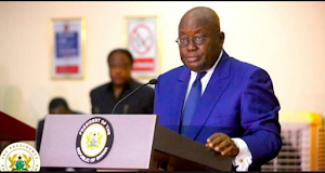 Ghana President Bans Ministers, Officials From Traveling Till Further Notice