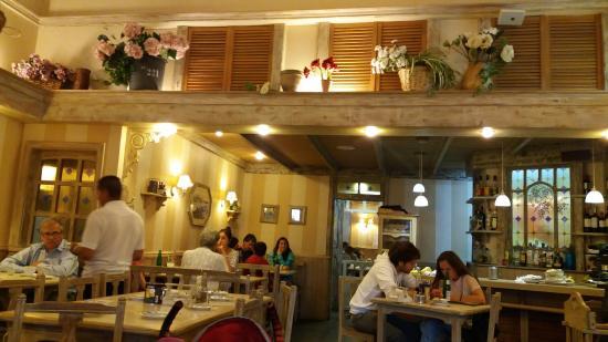 Café Danés em Puerto Varas