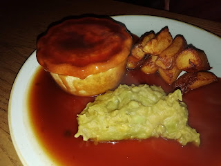 The Broadfield pie