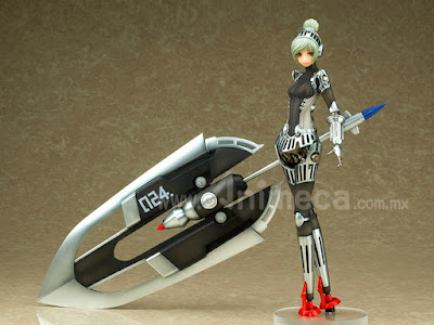 Figura Unit 024 Persona 4 The Ultimate in Mayonaka Arena