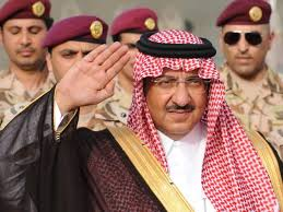 Saudi anti-corruption authorities freeze bank accounts of Prince Mohammed bin Nayef