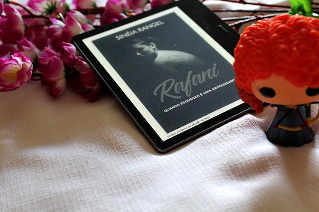Rafani: Minha Exceção - Sinéia Rangel