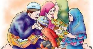 Cahaya Akhwat Manfaat Musyawarah Dalam Keluarga
