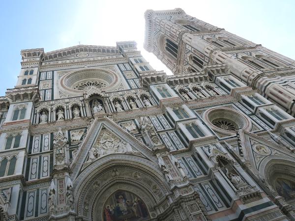 Ciao, Bella Firenze