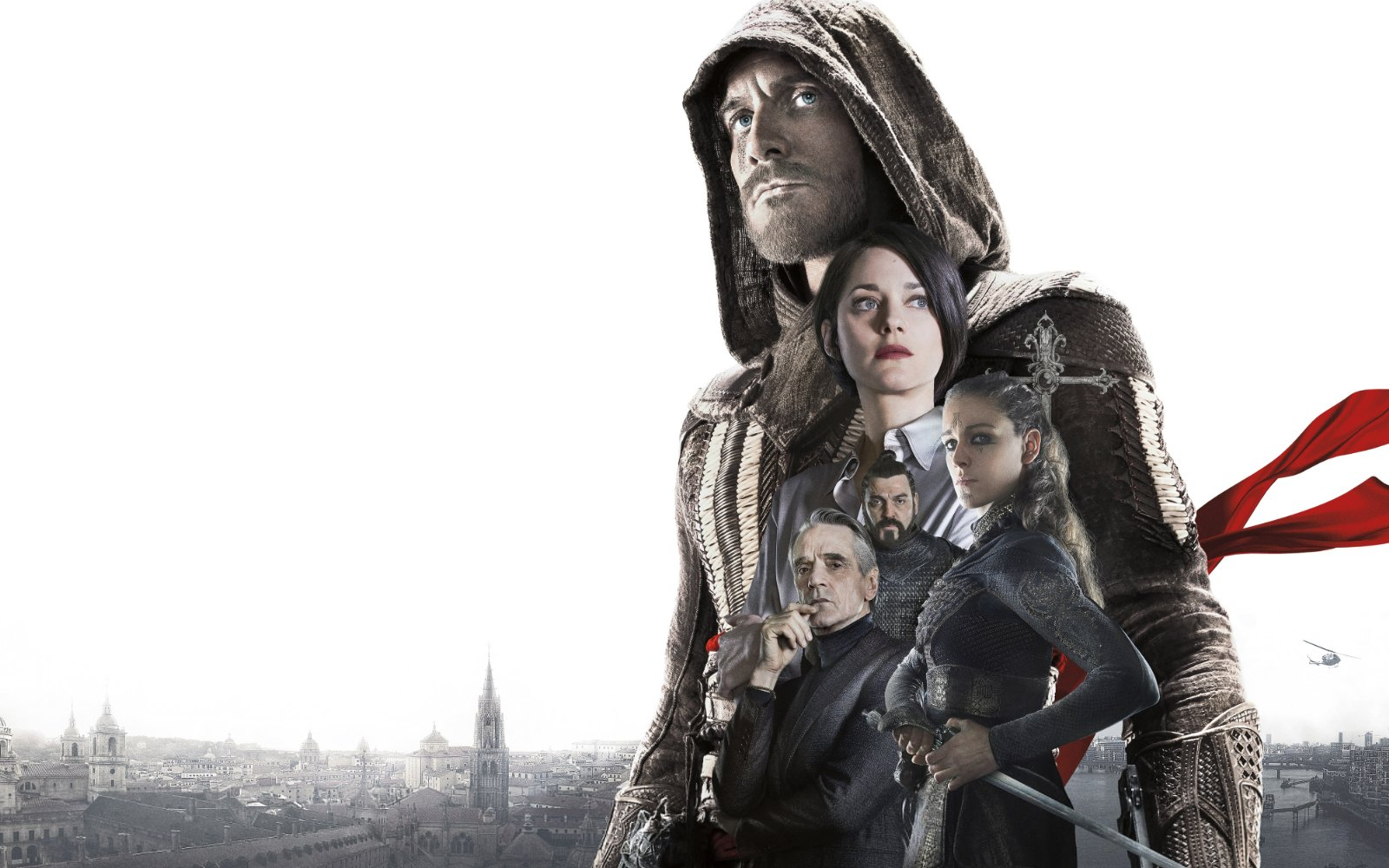 Assassin's Creed (2016) -  Movie Trailer and Review