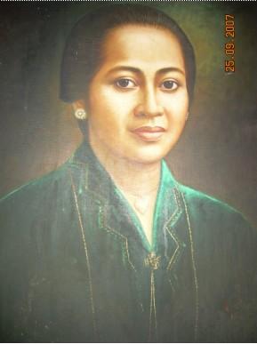 Biography Raden Ajeng Kartini  Collection Biography People