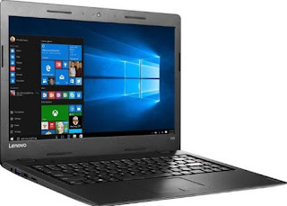 Lenovo Ideapad 100S-14IBR Latest Drivers for Windows 10 64-bit