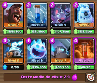 mazo de monta con zappies