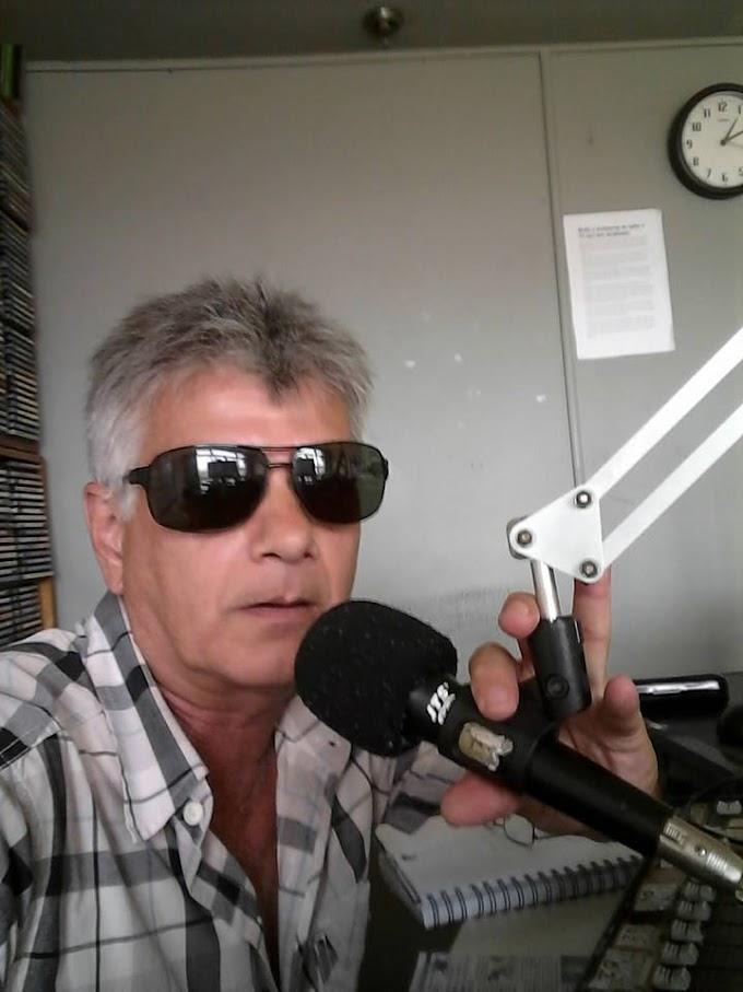 Café da Manhã com Domingos Neto na Rádio Estrada FM 87,50