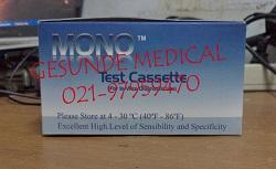 Alat Test Malaria Merk MONO