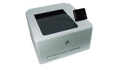 HP Laserjet Pro M252DW Driver Download