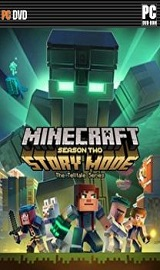Minecraft Story Mode Season Two 2 208x300 - Minecraft: Story Mode – Season Two - PC