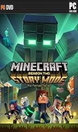 Minecraft Story Mode Season Two 2 208x300 - Minecraft: Story Mode – Season Two - PC